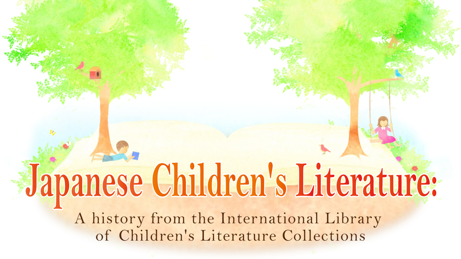 Japanese Children's Literature
